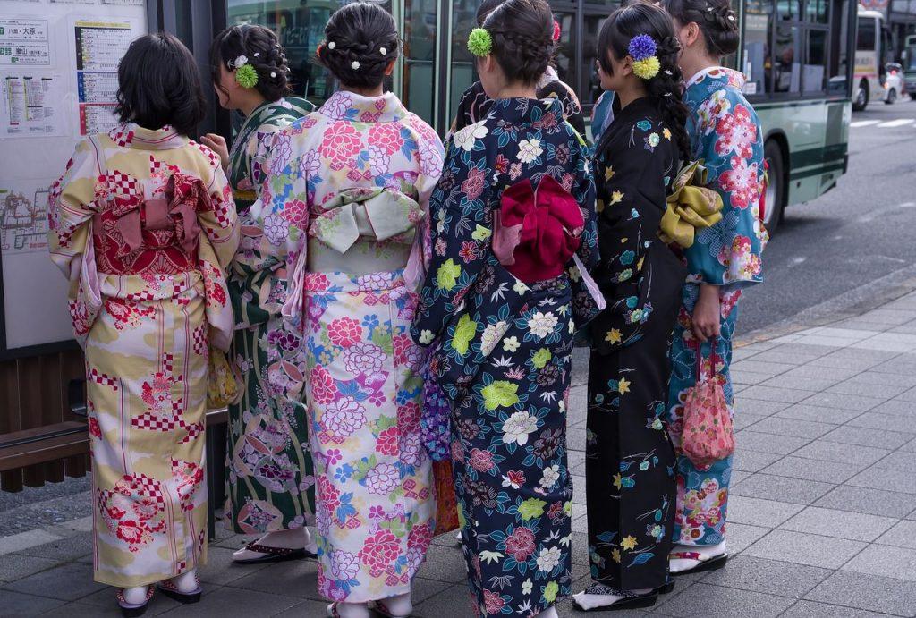 想學日語該選擇打工度假還是留學-遊學