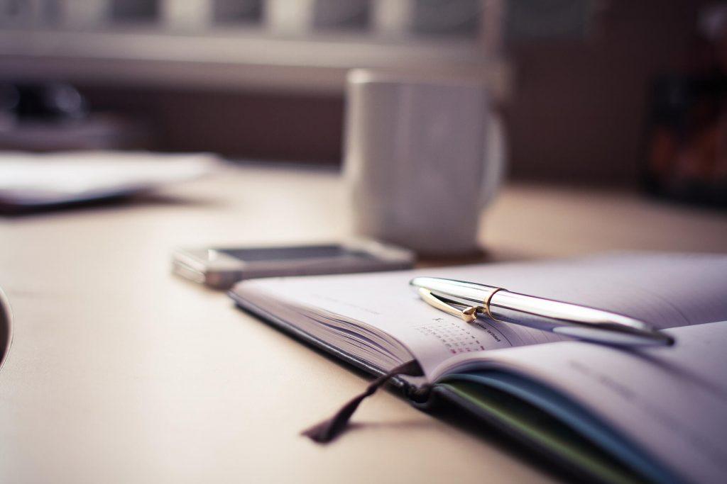 雅思準備-寫作技巧分享