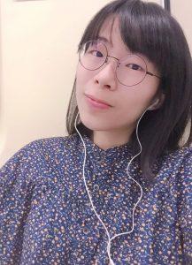 賀! 學員蕭君蘋 日文二級檢定