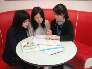 原汁原味的韓國歐巴明星在時代韓語補習班上課!!WTO姐妹會明星嘉賓親自授課!!