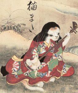 https://en.wikipedia.org/wiki/Nekomata#/media/File:Suuhi_Nekomata.jpg