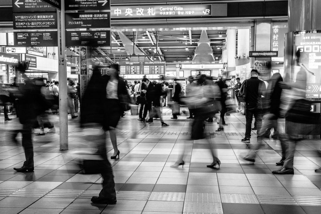 教你速記五十音的方法!初學者學日文就從1張表格開始
