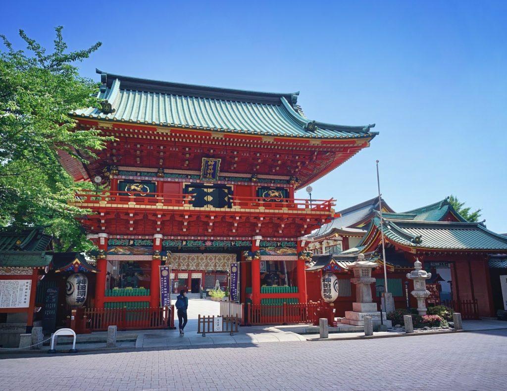 日本傳統建築種類