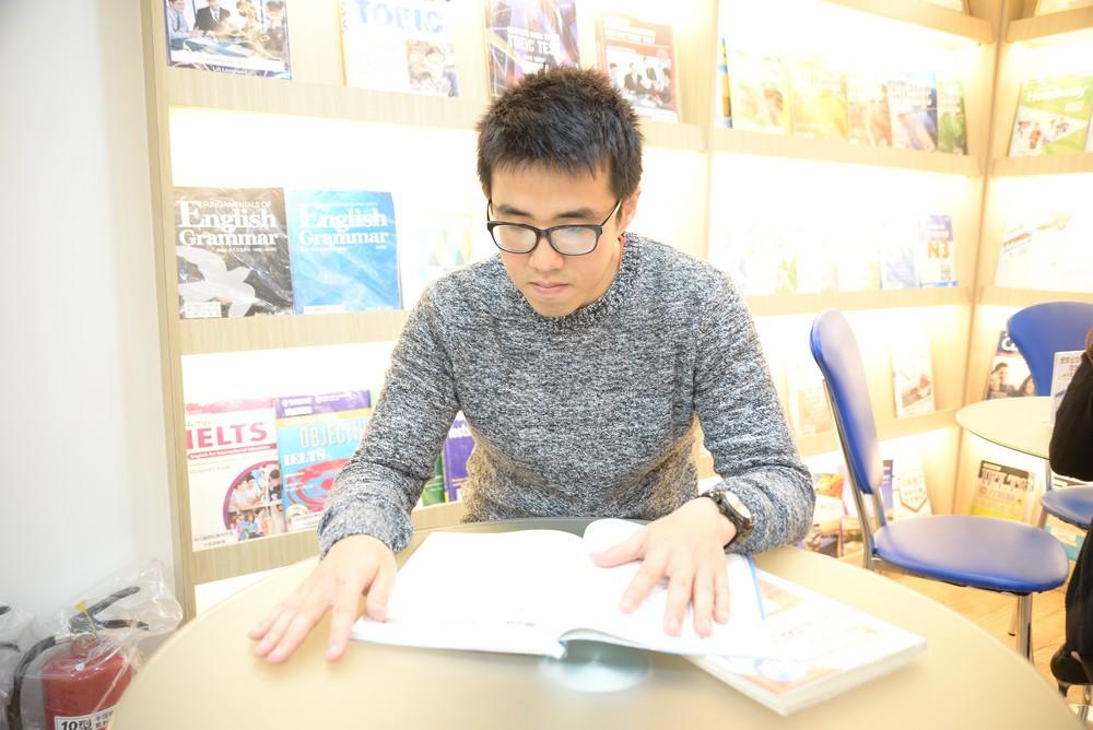 我推薦時代國際日文補習班 給予最高評價!