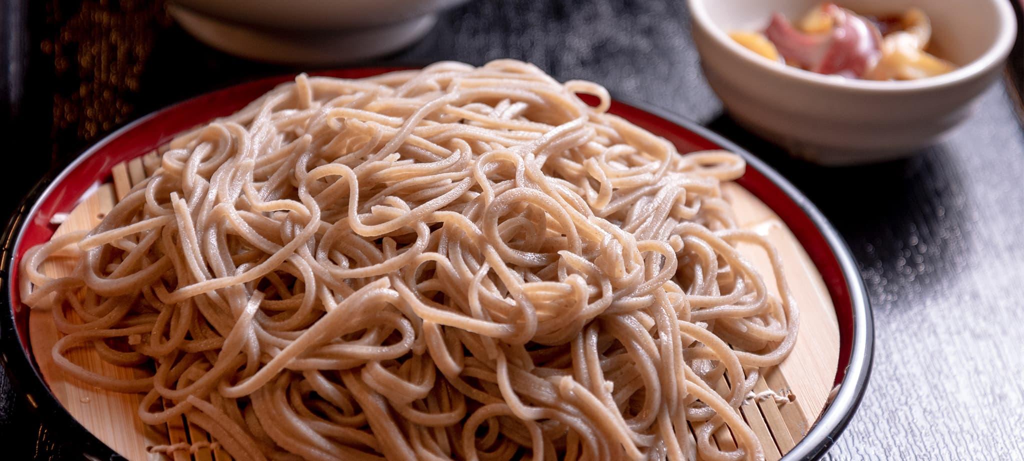 準備日文檢定的小知識:七夕的習俗活動-吃索餅、素麵