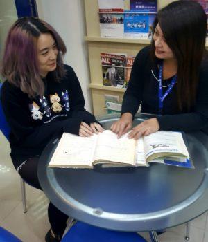 時代日語補習班 #日語 #日文檢定 課程生動有趣