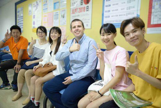 英文會話、英文口說、英文發音、英文字彙、英文補習班