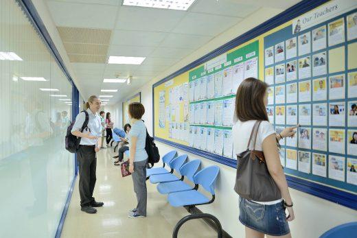 英文會話、英文補習班、托福、TOEFL