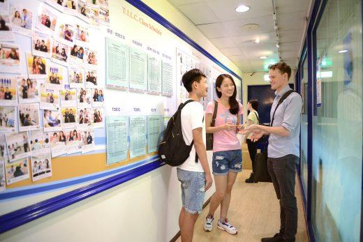 英文補習班、英文會話課程