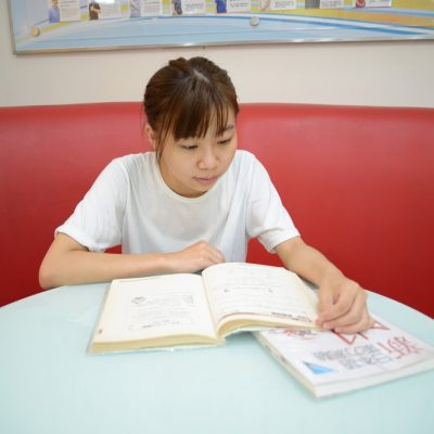 #學日文 我推薦時代國際日文補習班