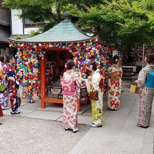 【日文學習】日本人說的「素敵すてき」跟敵人無關?台灣人老是會錯意的日文漢字教學!