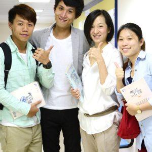 時代國際日文補習班團隊提供日文會話、日文檢定...等課程